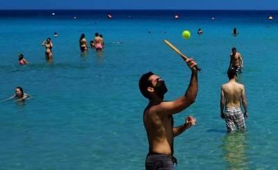 Туризм на Кипре напрямую зависит от эпидемиологической обстановки в стране