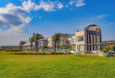 Продажи недвижимости на Кипре: сначала упали, а потом выросли