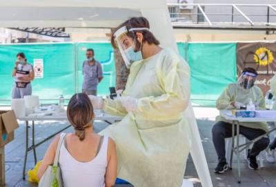 10 июля в Республике Кипр выявлены 960 новых случаев Covid-19