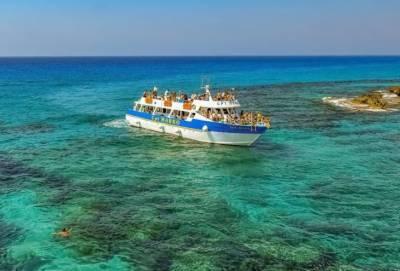 Наступившая неделя на Кипре будет жаркой — до +44 °C