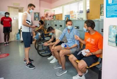 Подарки для кипрской молодежи: от скидок на мобильный Интернет до ваучеров для путешествий. Надо просто сделать прививку