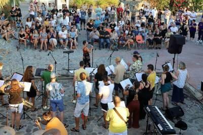 Не пропустите музыкальный фестиваль Windcraft Music Nest
