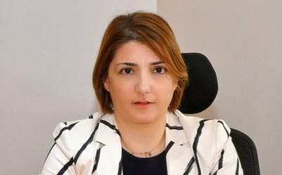 Ирини Лоизиду-Николаиду: «Мы сразу принимаем меры»