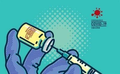 Центры вакцинации «Walk-in» будут работать на Кипре с 15 июля