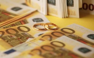 От фиктивного брака — к торговле людьми