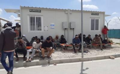 Кипр ускорил рассмотрение дел беженцев, но их число растет