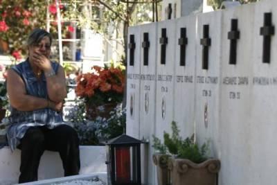 15 июля Кипр проснулся под звуки сирен гражданской обороны!