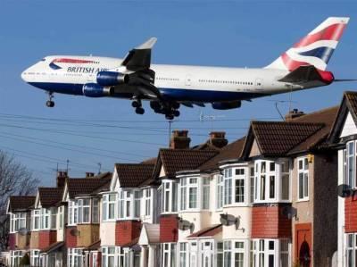 Регулярные рейсы на Кипр для вакцинированных британцев