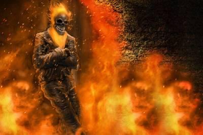 На Кипре в горящей машине нашли труп