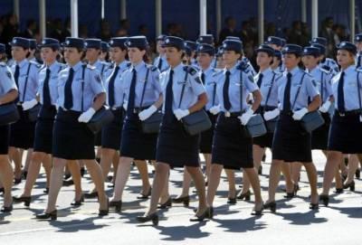 Киприотку не приняли в полицию из-за небольшого роста. Она дошла до Верховного суда