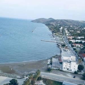 Турецкий катер обстрелял судно береговой охраны Кипра