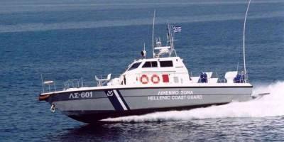 Турецкая береговая охрана открыла огонь по катеру морской полиции Кипра