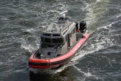 Катер Турции открыл огонь по судну береговой охраны Кипра