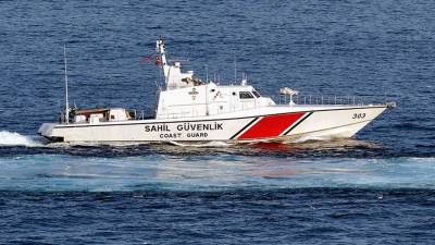Турецкий политолог назвал возможную причину обстрела судна береговой охраны Кипра