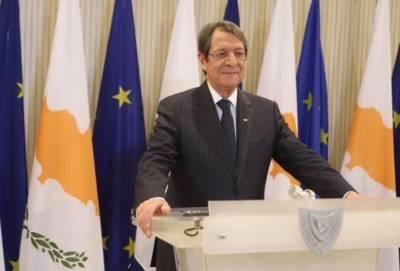 Президент Кипра: «Вирус станет частью нашей жизни на неопределенное время»