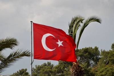 Береговая охрана Турции расстреляла кипрский катер