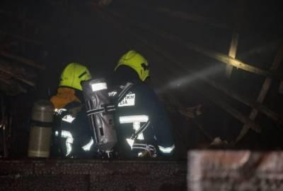 Двое кипрских пожарных три месяца назад отказались сдавать экспресс-тесты и ушли в неоплачиваемый отпуск