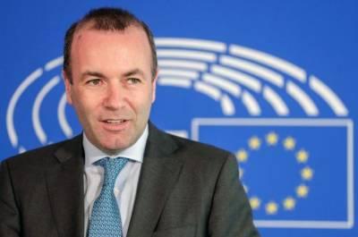 ЕС не может молчать перед лицом враждебного поведения Турции