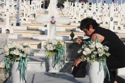 На Кипре пройдут панихиды по жертвам турецкого вторжения