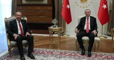 Сенаторы США призвали Байдена оказать давление на Эрдогана в вопросе Кипра