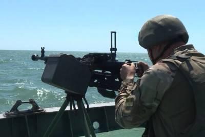 Турки-киприоты не сознаются, что обстреляли кипрский катер