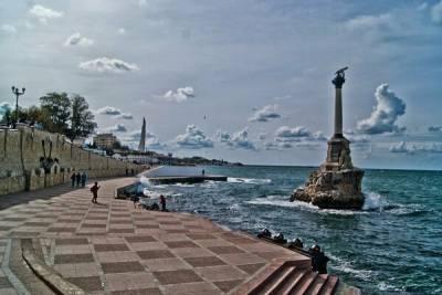 Из Севастополя хотят сделать всероссийский центр COVID реабилитации