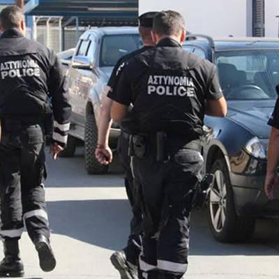 Акция протеста противников ковид-ограничений в Никосии закончилась беспорядками