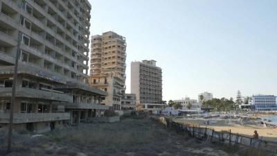 Кипр: мечта о возвращении домой