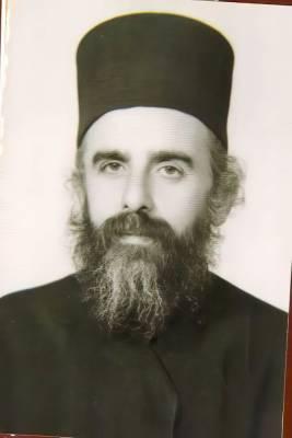 Отец Исаак (Аталла) († 16.07.1998): «Меня не прельстят все богатства мира. Мое призвание в монастыре»