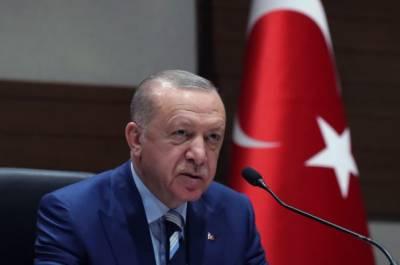 Турция выступает за расчленение Кипра на два государства