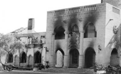 Турецкое вторжение: повороты истории