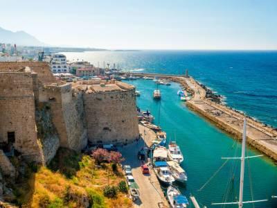 Кипр разрешил въезд украинцам, которые привились вакциной CoronaVac
