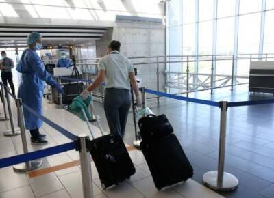 Туристов больше, чем год назад