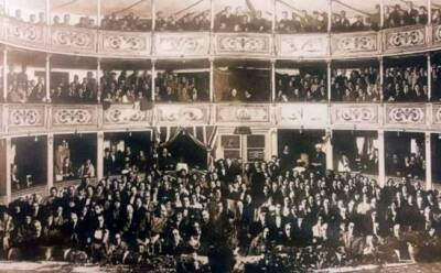 Кипр и кинематограф: любовь длиною в век