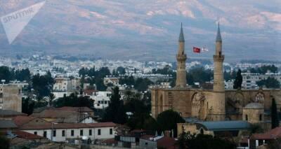 Эрдоган анонсирует признание Баку независимости севера Кипра. Признают ли греки Карабах?