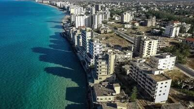 Главы МИД России и Кипра обсудили ситуацию вокруг закрытого района Вароша