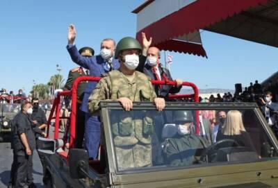В Вароше будет упразднена военная зона. Греко-киприотам предложено обращаться в комиссию по недвижимости