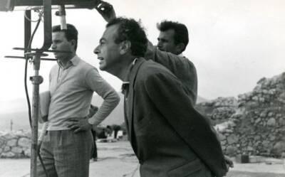 Михалис Какояннис: режиссер, филантроп и известный лимассолец