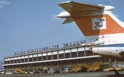 Аэропорт Никосии и его место в истории острова