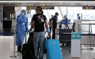 Число туристов растет, несмотря на ограничительные меры