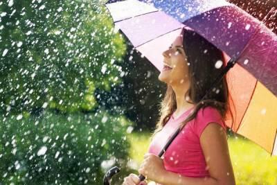 На Кипре ожидаются дожди