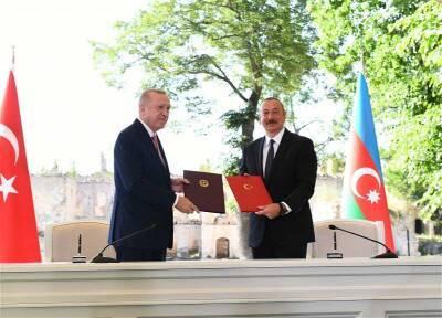 Первый официальный визит делегации Азербайджана в Северный Кипр знаменует старт признания Баку независимости ТРСК