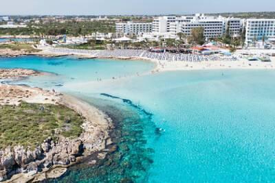 Россиянам раскрыли оптимальную стоимость путевок на Кипр