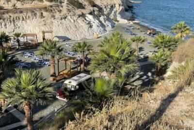 Россияне стали первыми по количеству туристических прибытий на Кипр
