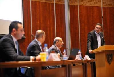 Vision 2035: Кипр должен стать одним из лучших мест в мире для жизни, работы и ведения бизнеса