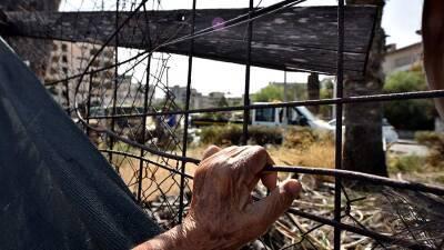 Генсек ООН выразил обеспокоенность ситуацией на Кипре
