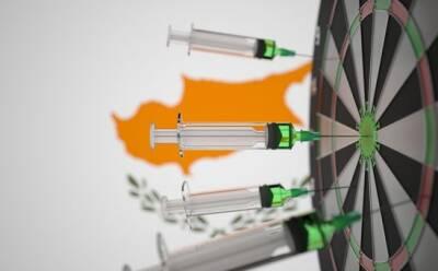 Побочные эффекты от вакцины: опыт Кипра