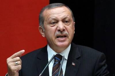 Президент Турции сообщил, что Кипр не войдет в состав НАТО без его разрешения