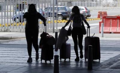 Хорватия устанавливает обязательные тесты для посетителей из Кипра, Великобритании и России