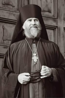Архимандрит Амвросий (Юрасов): «Еще при жизни мы должны прийти к Богу!»